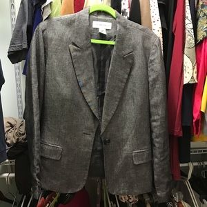Jones New York grey blazer